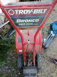 red and black Troy-Bilt pressure washer West Valley City, 84120