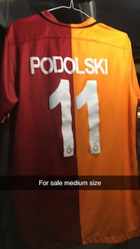 PODOLSKI GALATASARAY HOME KIT Brampton, L6P 3H9