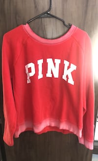Pink Sweater Maryland, 12116