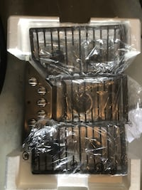 """GE 30"""" gas cooktop stainless steel Middletown, 21769"""