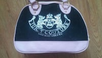 Juicy couture extra small breed carrier Sainte-Anne-de-Bellevue, H9X 1X8