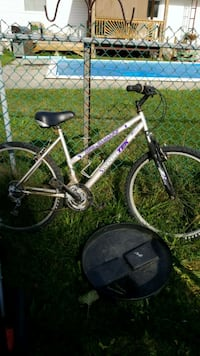 18 speed bike Peterborough, K9J 6X8