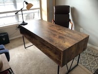 Affordable, High-End Office Desk Quincy, 02169