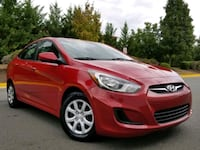 2014 Hyundai Accent Sterling