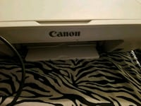 Cannon printer with color ink insde  Rocky Mount, 27801