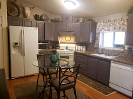 Mobile Home For Sale 4+BR 2BA