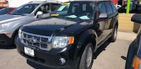 Ford - Escape - 2012 Las Vegas