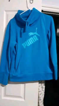 VGEUC puma sweater  Georgina, L4P 2W3