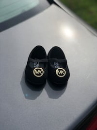 Baby Girl Michael Kors Flats Size 1, NEVER BEEN WORN Manassas, 20111