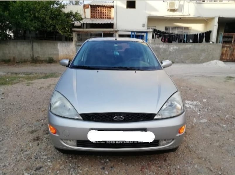 1999 Ford Focus 1.6 AMBIENTE 26d91abc-8aba-4257-8831-ac669c5f3eb8