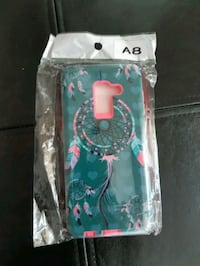 A8 case for Samsung  Calgary, T3J 0A1