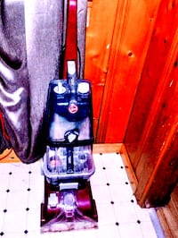 Hoover Power Scrub carpet cleaner and accessories Denver, 80221