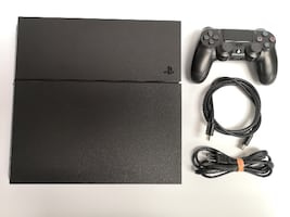 Sony Playstation 4 500GB Console - 04631