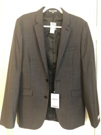 Skinny Fit Express Blazer 38L Washington, 20037