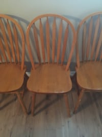 Dining Chairs - Country or Cottage Style MISSISSAUGA