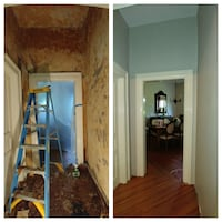 Interior painting Asheville, 28801
