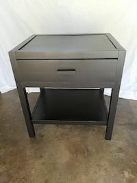 Nightstand or end table