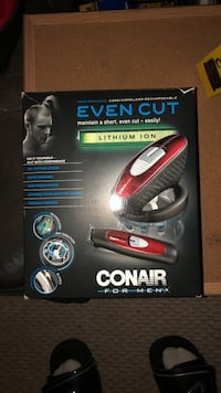 Conair lithium ion even cut Calgary, T2A 2Y7