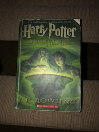 harry potter and the half blood prince  Derby, 06418