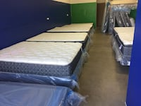 Warehouse Clearance Sale on All Mattresses  San Diego