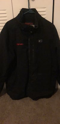 snapon jacket with built in heater  Ocala, 34474