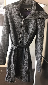 women's black and gray long-sleeved dress Chicago, 60607