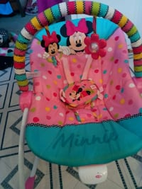 Minnie mouse Rocker/chair  Stafford, 22554