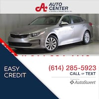 2017 Kia Optima LX Columbus, 43235