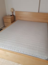 IKEA bed without the mattress  Αθήνα, 118 51
