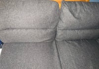 GREY COUCH (SECTIONAL) $860.00 OBO PAID 1,685.00 Vaughan, L4K 5W4