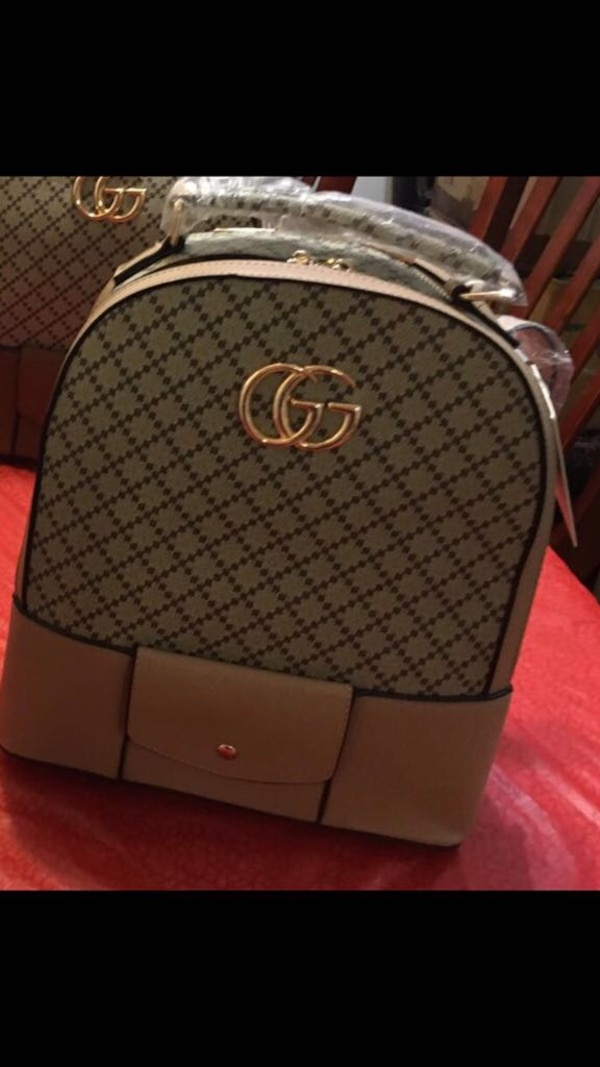 207a0bbd869 Used Gucci back pac for sale in Clifton - letgo