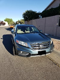 2013 Honda Accord Crosstour ALBUQUERQUE
