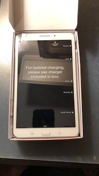 samsung galaxy tablet 4 (8.0) new East Hartford, 06108