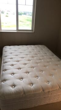Mattress and box spring  Edmonton, T5T 6H2