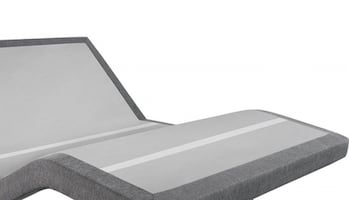 New Cal King Adjustable Bed