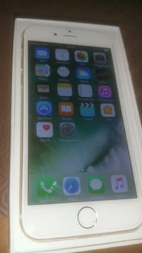 iPhone 6 gold 16gb Rome, 00124