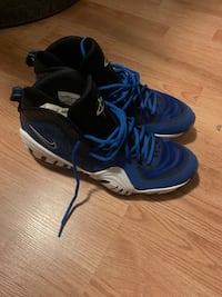 Penny 5 Memphis Tigers (NEW)Size 11.5 Mississauga, L4Z 3T1