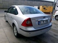 Ford - Focus - 2007 Of