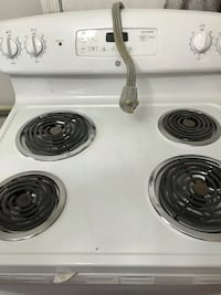 Electric stove, refrigerator and dishwasher for sale. All appliances in working condition  Woodbridge, 22192
