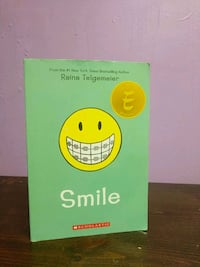 Smile by raina teleger  Delta, V4E 2W9