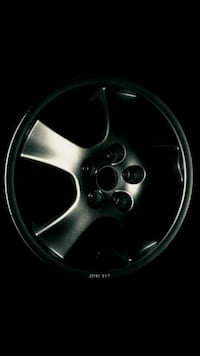 "Set of 4 beautiful Rims 17"" for sale Toronto, M1X 1R3"