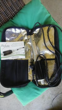 Perfect fusion styler by calista tools Fair Oaks, 95628