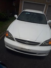 Chevrolet Epica LS FOR SALE!!        PICKERING