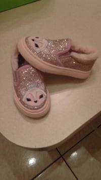 Brand new size 7 sneakers. Super cute. Look for more on my page Islip, 11751