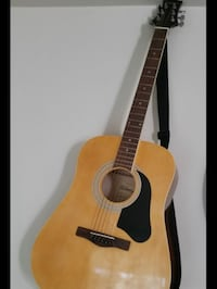 Silvertone Acoustic Guitar Fairfax, 22030