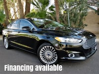 2015 Ford Titanium 4 Cyl Ecoboost Turbo 2.0L - Financing Available Phoenix