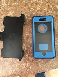 Otterbox for iPhone 6 and 6s Oregon, 43616