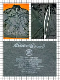 SIZE MEDIUM MEN EDDIE BAUER 20$ Ottawa, K1G 3P6