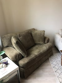 Small couch/ loveseat San Jose, 95128