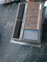 Montgomery Ward Air Conditioner  Bellwood
